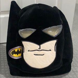 Batman big greeter head maskimal Halloween costume